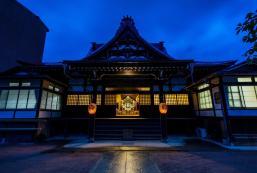 善光寺特普酒店 Temple Hotel Zenko-Ji