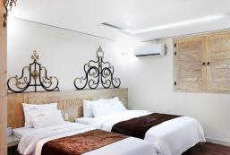 東灘Bell酒店 Dongtan Bell Hotel