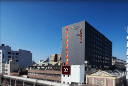 長崎Forza酒店 Hotel Forza Nagasaki