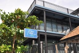 迪迪海濱酒店 Dee Dee Sea Front