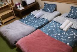 21平方米1臥室獨立屋(葛飾) - 有1間私人浴室 Niu Niu Home