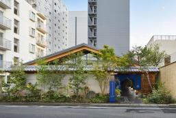 新宿苑溫泉日式旅館 ONSEN RYOKAN YUEN SHINJUKU