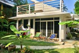 50平方米2臥室獨立屋 (孤獨海灘) - 有1間私人浴室 Beach Jungle 2 Bedroom House