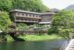 湯原溫泉八景 Yubara Onsen Hakkei