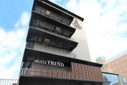 Hotel Trend Kanazawa Ekimae Hotel Trend Kanazawa Ekimae