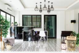 巴蜀你的地方公寓 Your Place Apartment Prachuap