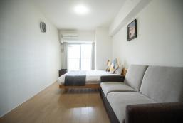 23平方米1臥室公寓(心齋橋) - 有1間私人浴室 1  EXE SHINSAIBASHI HOTEL Building 1
