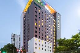 宜必思尚品首爾江南大使酒店 ibis Styles Ambassador Seoul Gangnam