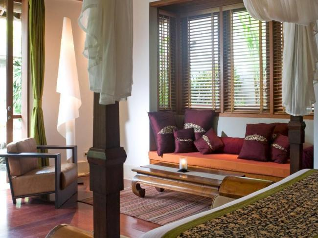 Jamahal Private Resort & Spa - Adults Only