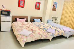 396平方米1臥室獨立屋 (犬山) - 有1間私人浴室 Inuyama Modern Room
