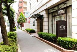 久米川梅茲JR東酒店 JR-EAST HOTEL METS KUMEGAWA