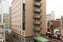 水戶梅茲JR東酒店 JR-EAST HOTEL METS MITO