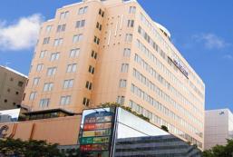 博多Clio Court酒店 Clio Court Hakata Hotel