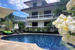 熱帶棕櫚度假村 Tropical Palm Resort.