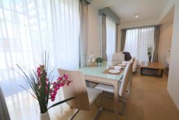 35平方米1臥室公寓(梅田) - 有1間私人浴室 NM21 Liz Osaka Castle BIG1K!  Max 5pax