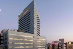 新大阪華盛頓廣場酒店 Shin Osaka Washington Hotel Plaza