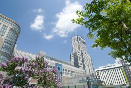 札幌JR Tower日航酒店 JR Tower Hotel Nikko Sapporo