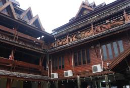 布亞考酒店 Bua khao hotel