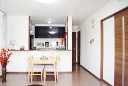 150平方米4臥室(難波) - 有2間私人浴室 Osaka JR Ashiharabashi