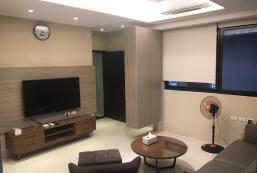90平方米3臥室公寓 (東港鎮) - 有2間私人浴室 Relax Apt Space2