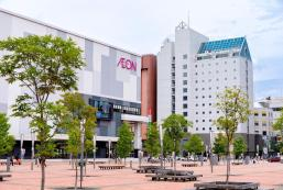 旭川站前永安國際酒店 Hotel Wing International Asahikawa Ekimae