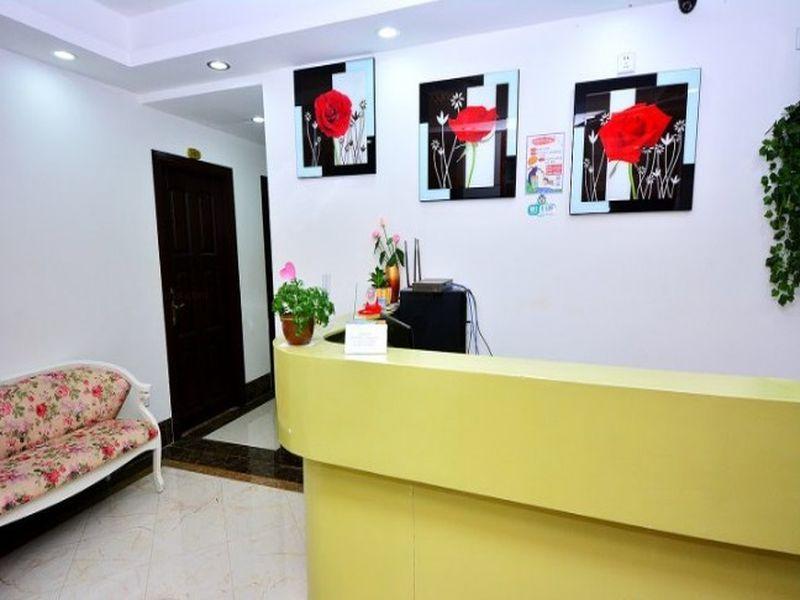 Xiamen Gulangyu Nanyangshu Inn