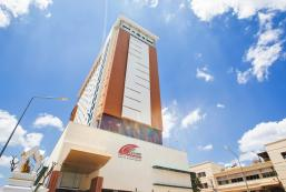 丹諾克格蘭德奧利弗酒店 Grand Oliver Hotel Danok