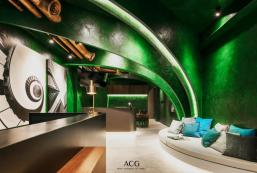 藝境 - 綠舞漫旅 Art Zone 2