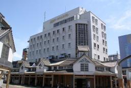 高田車站酒店 Takada Terminal Hotel