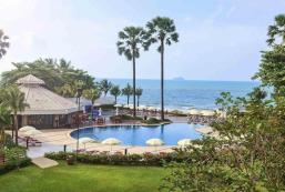 諾富特酒店 - 羅勇里派 Novotel Rayong Rim Pae Resort