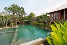 素可泰班蘇克度假村 BaanSuk Sukhothai Resort