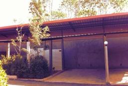 董里秘密花園度假村 Secret Garden Trang Resort