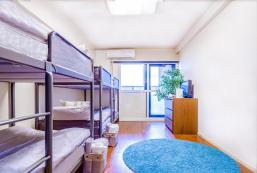 32平方米1臥室(新宿) - 有1間私人浴室 H2-H7 adorable apartment in shinjuku