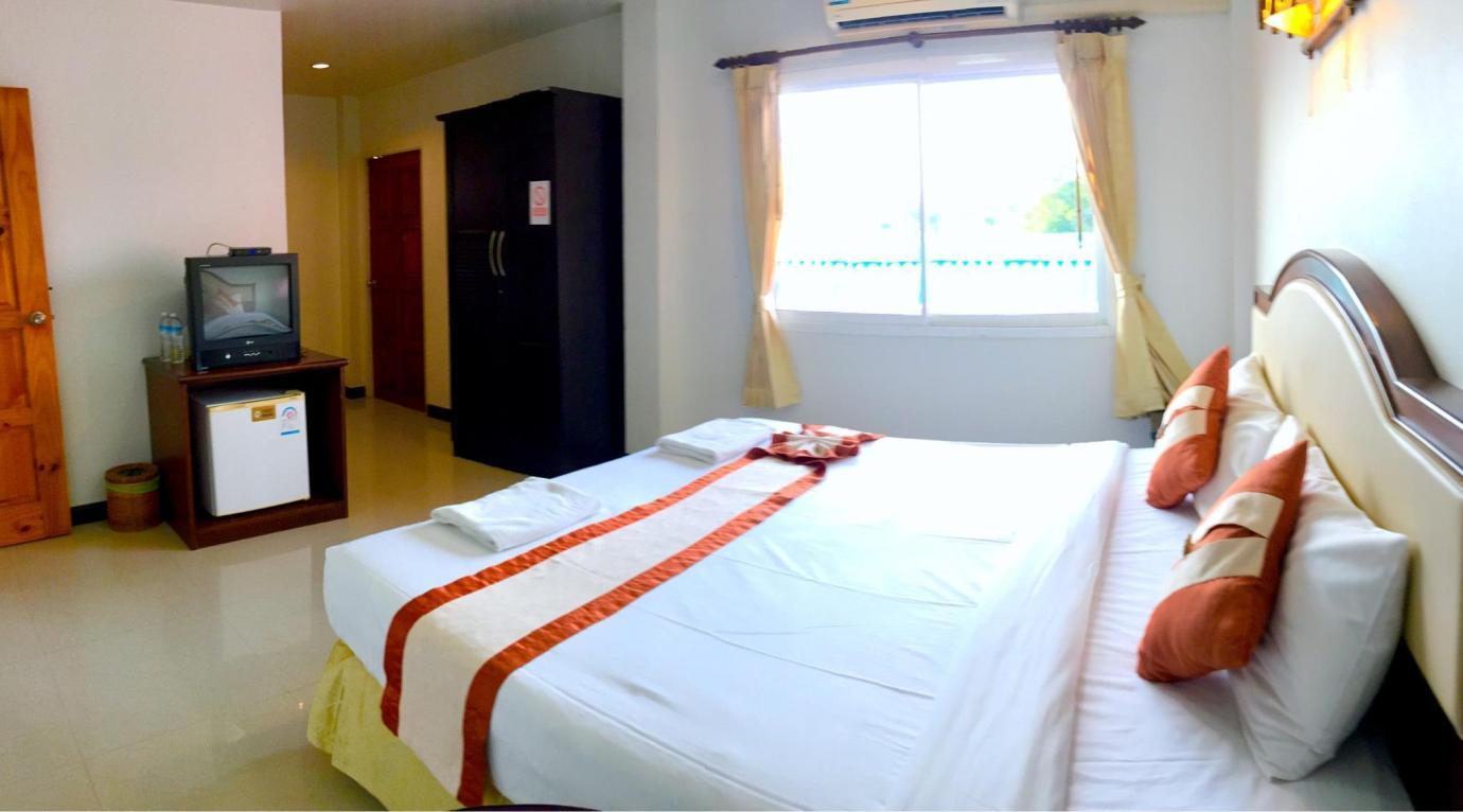 Apartment Krabi@Krisda Villa Krabi Krabi Thailand