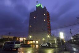 武雄中央酒店 Central Hotel Takeo