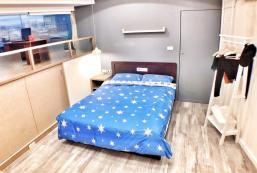 39平方米1臥室公寓 (永和區) - 有1間私人浴室 Taipei NN House