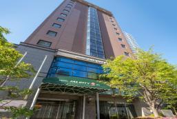 仙台日航都市酒店 Hotel JAL City Sendai