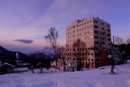 T Hotel Nagano Ryuo T Hotel Nagano Ryuo