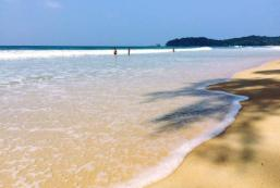 帕延椰子海灘度假村 Phayam Coconut Beach Resort