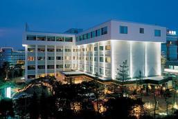 鏡浦海灘酒店 Gyeongpo Beach Hotel