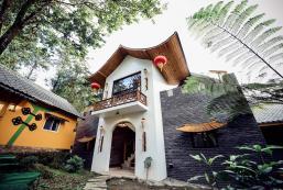 溪頭聽濤園渡假山莊 Xi Tou Ting Tau Garden Resort