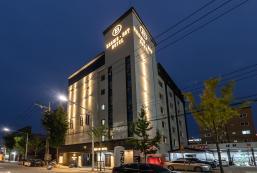 Browndot Hotel Daegu Seongseo Browndot Hotel Daegu Seongseo