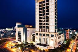 蔚山樂天酒店 Lotte Ulsan Hotel