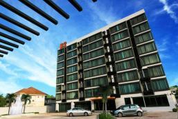 坤敬B2酒店 B2 Khon Kaen Hotel