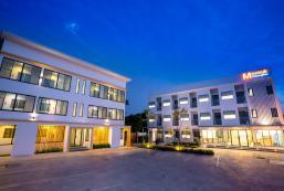 清萊梅蘇克酒店 Meesuk ChiangRai Hotel