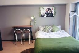 40平方米2臥室公寓(札幌) - 有1間私人浴室 SunCourt Odori