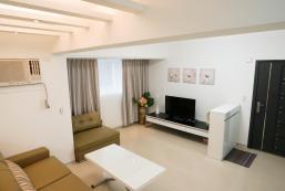 165平方米3臥室公寓 (中正區) - 有2間私人浴室 3 rooms/4 beds/2bath/ Dongmen MRT2mins/ Yongkang