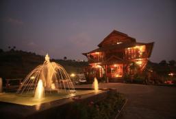 布裡蒙塔爾度假村 Burimuntar Resort