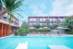 普吉島芭東海灘中央智選假日酒店 Holiday Inn Express Phuket Patong Beach Central (SHA Plus+)