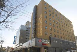 札幌薄野RELIEF酒店 Hotel Relief Sapporo Susukino